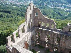 القلعة القديمة