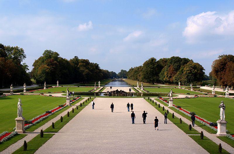 قصر نيميفمبورغ