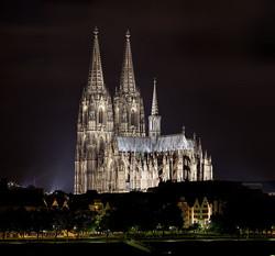 كاثدرائية كولونيا