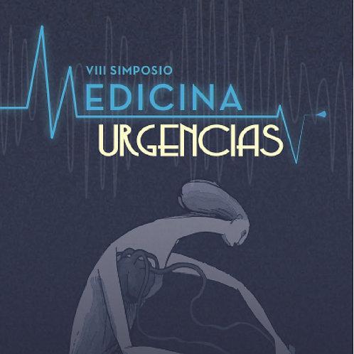 Memorias Digitales Medicina de Urgencias 2020