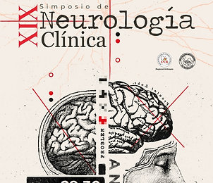 Memorias Digitales Neurología Clínica 2021