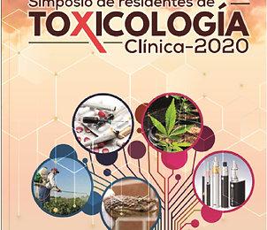 Libro de Memorias de Toxicología 2020