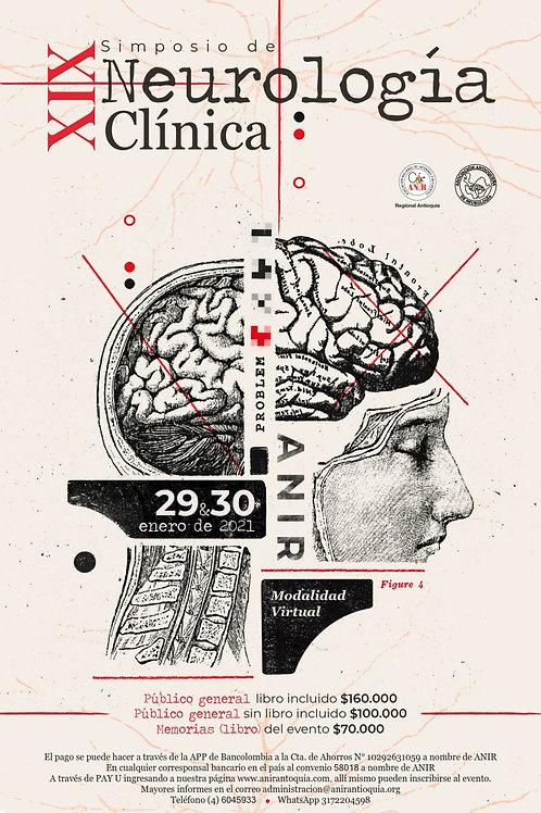 XIX Simposio Neurología Clínica