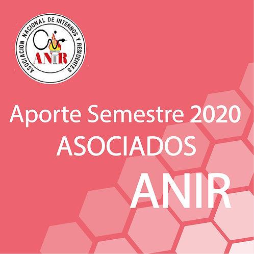 Aporte semestre ANIR 2020