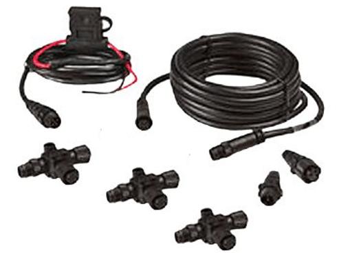 B&G NMEA 2000 Micro-C Network starter kit