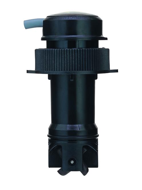 DST800 Speed/Depth/Temperature transducer, 235KHz