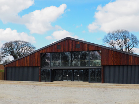 Say hello to our new distillery in Cornwall!