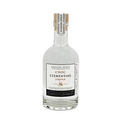 Choc Clementine  Liqueur