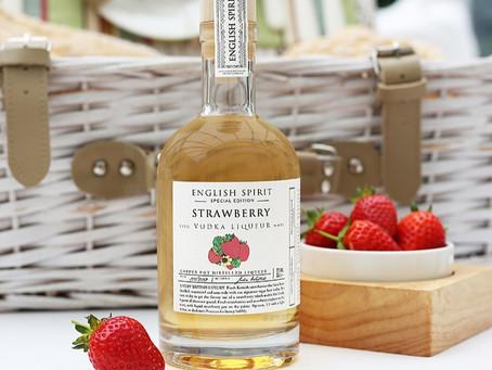 Serving up summer fruit liqueurs