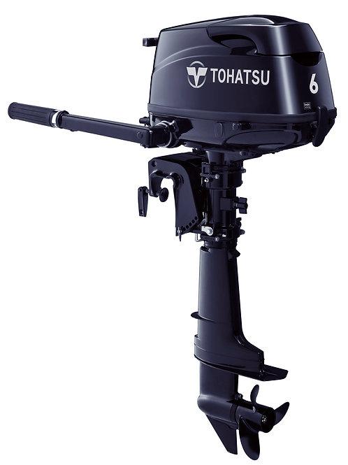 Tohatsu MFS 6 CL