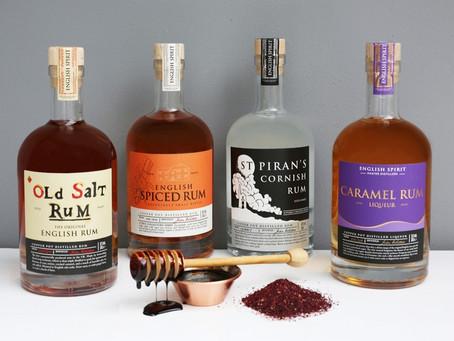 The Home of British Rum