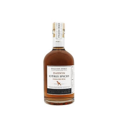 Darwin: Citrus Spiced English Rum
