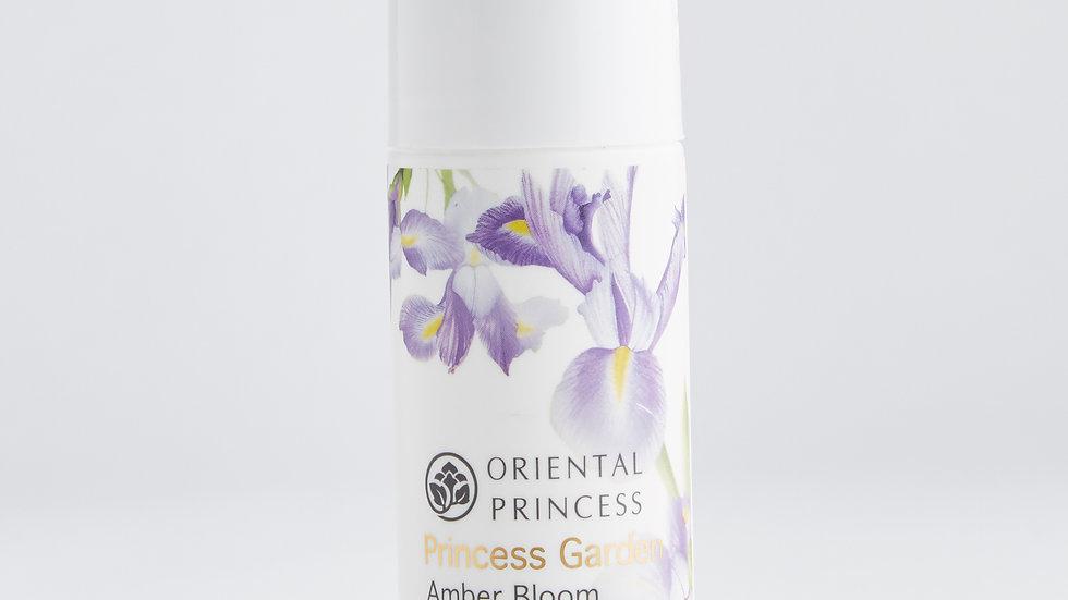 مزيل العرق - رائحة وردة العمبرالمنعشة