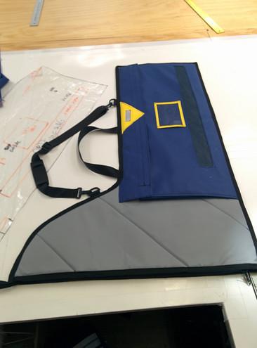 Omni Blade Bag