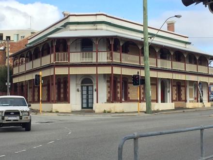 Newmarket Hotel Fremantle