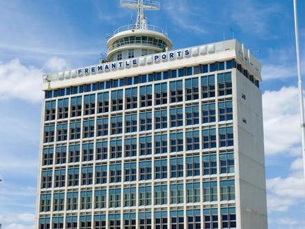Fremantle Port Authority