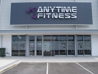 Anytime Fitness Perth