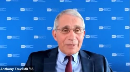 Timeless Communication Advice from Dr. Fauci