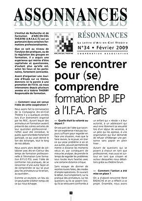 Se rencontrer pour se compendre, théâtre-forum IFA Paris, arc en ciel théâtre