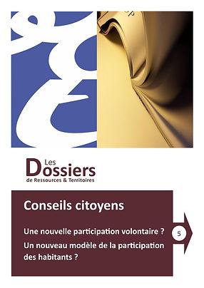 Conseils citoyens, Théâtre-forum, Ressources et territoires, Arc en Ciel Théâtre