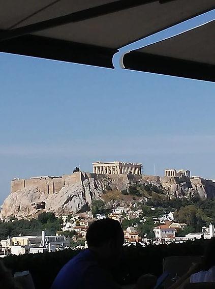 Buongiorno.... Colazione ad Atene...jpg