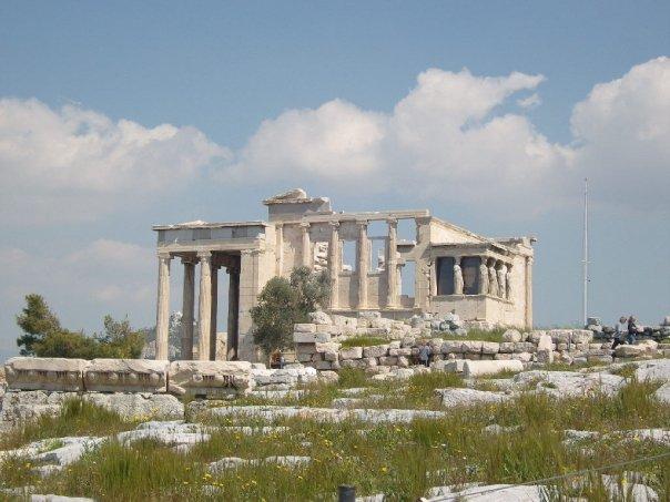 Atene dintorni
