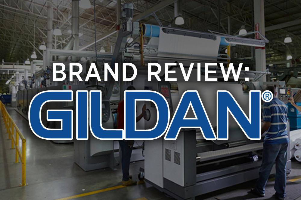 Brand Review: Gildan