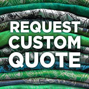 Requst Custom Quote