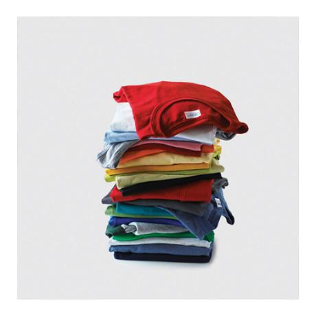 Gildan Shirt Stack