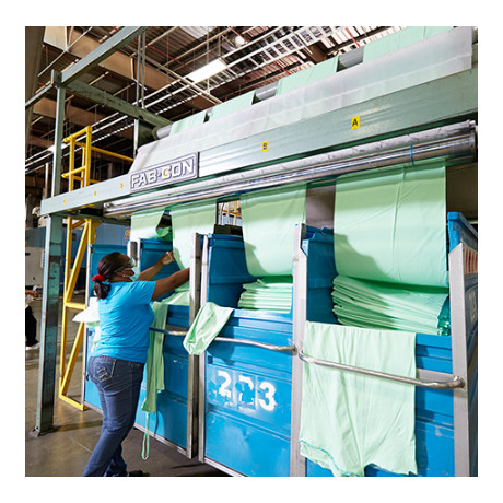 Gildan Fabric Mill