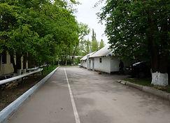 Психиатрическая больница в п. Ковалевка Аксайского района