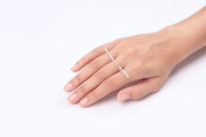 Anel Piercing – R$250,00