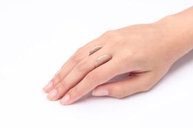Anel Porta-dedo – R$295,00