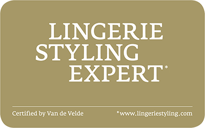 Lingerie Styling expert Poetekens