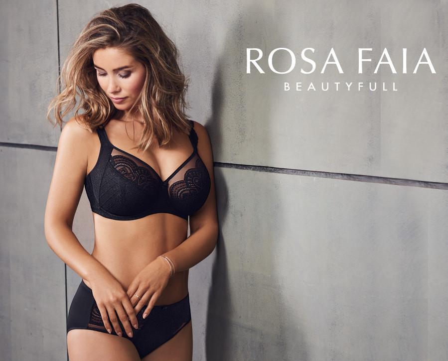 Rosa Faia - Bh's met & zonder beugel