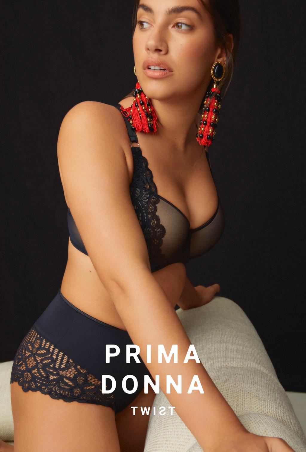 Prima Donna - Twist