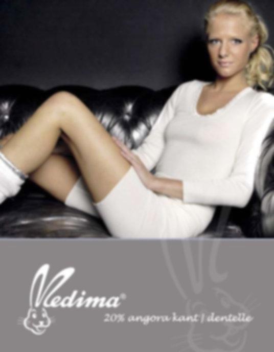 Stockverkoop op alle Medima thermisch ondergoed voor dames, heren en kinderen!