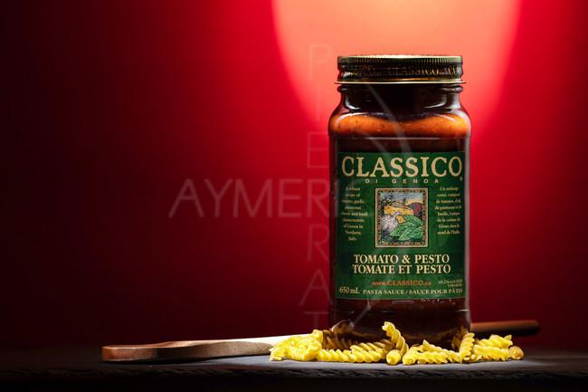 classico tomato sauce