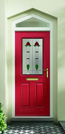 Helmsley Composite Door