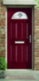 Dudley Composite Door