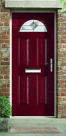 Dudley Composite Door