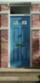 Tutbury Composite Door