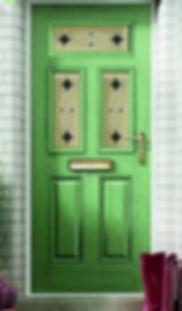 Portchester Composite Door Classic