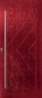 Infinity 1Z Composite Door Infinity