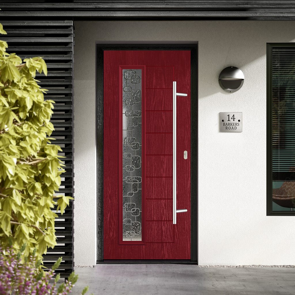 Infinity 1CL Composite Door