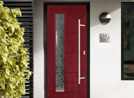 What makes a good composite door?