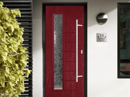 What makes a good composite door?