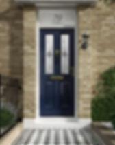 Next Gen Composite Door