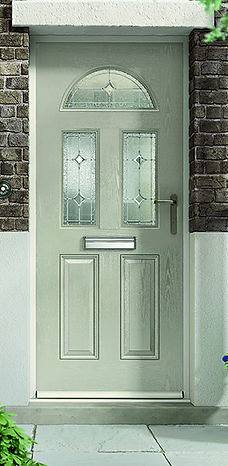 Chartley Composite Door