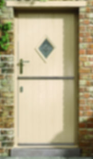 Portland 2 Composite Door Classic